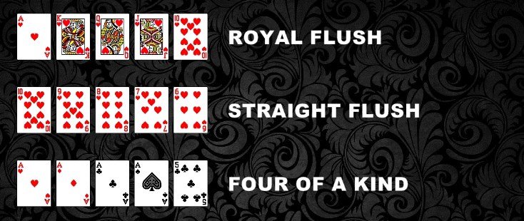 Image Result For Gambar Kartu Royal Flush